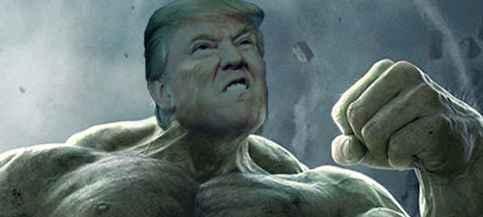 Trump-Hulk