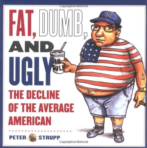 america is fat Adult obesity rates increased in 16 states in the past year and did not decline in any state, according to f as in fat: how obesity threatens america's future 2011, a.